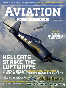 Aviation History (March 2020)