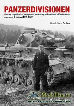 Panzerdivisionen (Ricardo Recio Cardona)