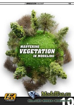Learning Series 10 - Mastering Vegetation in Modeling