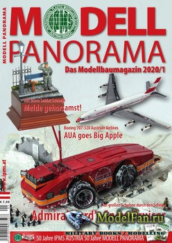 Modell Panorama №1 2020