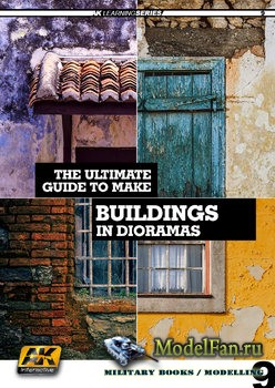 Learning Series 9 - Buildings in Dioramas