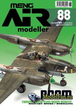 AIR Modeller - Issue 88 (February/March) 2020