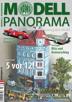 Modell Panorama №3 2019