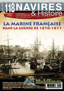 Navires & Histoire №118 2019