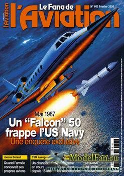 Le Fana de L'Aviation №2 2020 (603)
