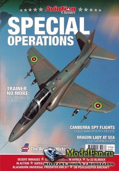 Aviation Classic: Special Operations