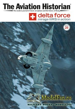 The Aviation Historian №28