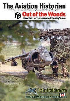 The Aviation Historian №29