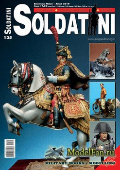 Soldatini №135 (March-April 2019)