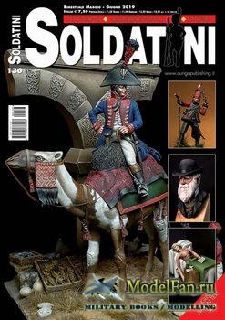 Soldatini №136 (May-June 2019)