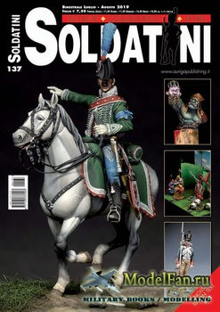 Soldatini №137 (July-August 2019)