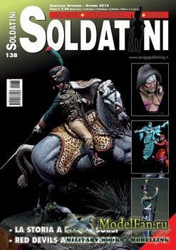 Soldatini №138 (September-October 2019)