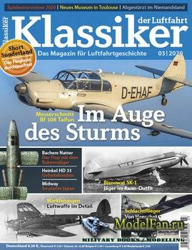 Klassiker der Luftfahrt №3 2020
