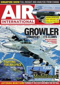 Air International (April 2020)