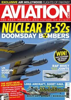 Aviation News (April 2020)