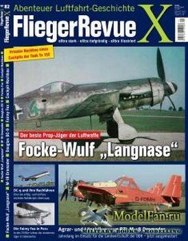 FliegerRevue X №82