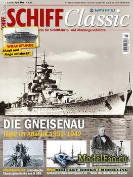 Schiff Classic 3/2020