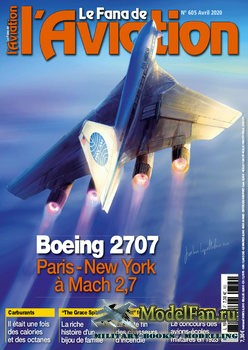 Le Fana de L'Aviation №4 2020 (605)