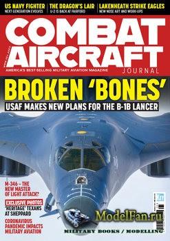 Combat Aircraft (May 2020)