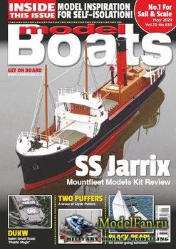 Model Boats (May 2020)