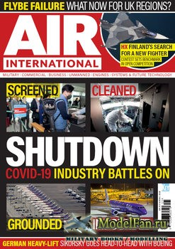 Air International (May 2020)