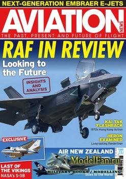 Aviation News (May 2020)