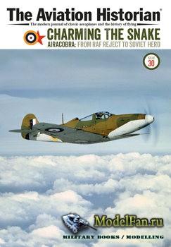 The Aviation Historian №30