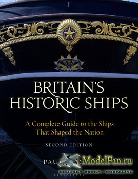 Britain's Historic Ships (Paul Brown)