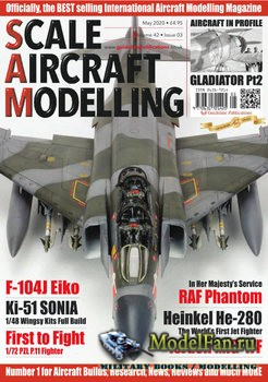 Scale Aircraft Modelling (May 2020) Vol.42 №03