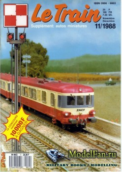 Le Train №11 (November-December 1988)