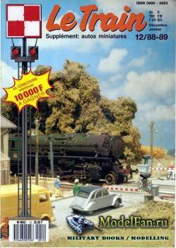 Le Train №12 (December-January 1988-1989)