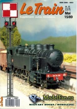 Le Train №15 (May 1989)