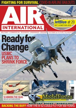 Air International (June 2020)