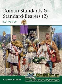 Osprey - Elite 230 - Roman Standards & Standard-Bearers (2)