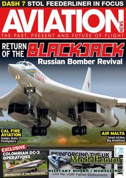 Aviation News (June 2020)