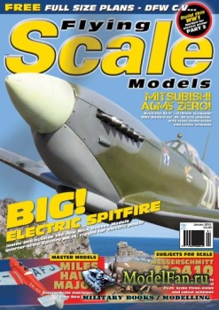 Flying Scale Models №146 (January 2012)