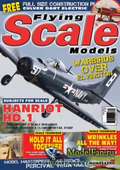 Flying Scale Models №149 (April 2012)