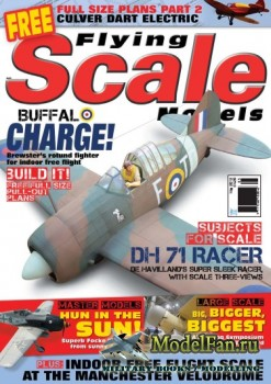 Flying Scale Models №150 (May 2012)