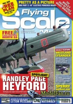 Flying Scale Models №168 (November 2013)