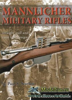 Mannlicher Military Rifles (Paul S. Scarlata)