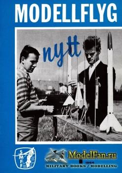 ModellFlyg Nytt №1 (1964)