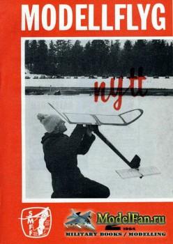 ModellFlyg Nytt №2 (1964)