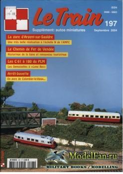 Le Train №197 (September 2004)