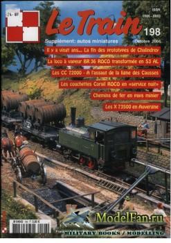 Le Train №198 (October 2004)
