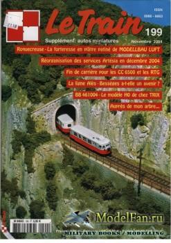 Le Train №199 (November 2004)