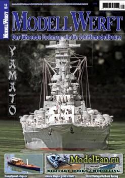 ModellWerft 12/2012