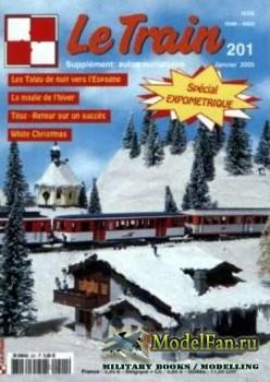 Le Train №201 (January 2005)