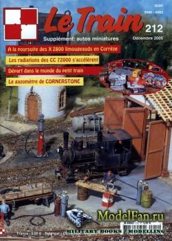 Le Train №212 (December 2005)
