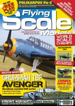 Flying Scale Models №180 (November 2014)