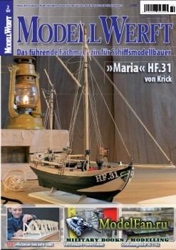 ModellWerft 2/2013